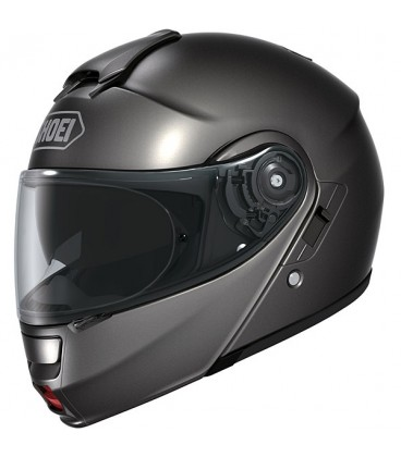 SHOEI NEOTECH ANTRACITE
