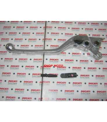 Levier d'embrayage Ducati 62640341A