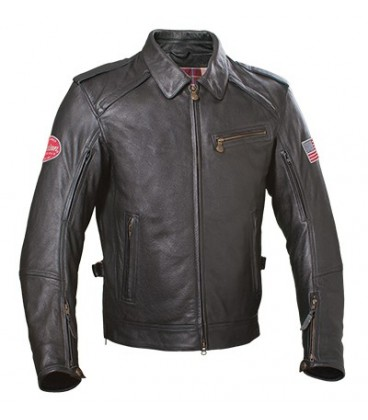 2863623 Blouson Throttle pour homme Indian Motorcycle