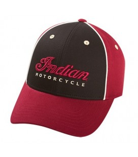 2863631 Casquette Avec Logo Indian Motorcycle