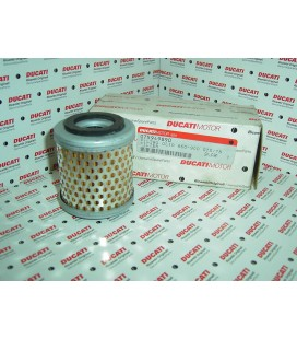 Filtre à huile 075949890